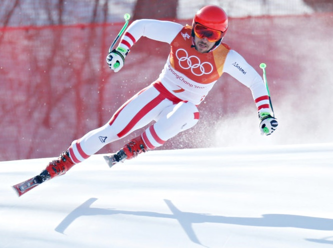 Rediff Sports - Cricket, Indian hockey, Tennis, Football, Chess, Golf - Day 5: What's hot at the Pyeongchang Winter Olympics