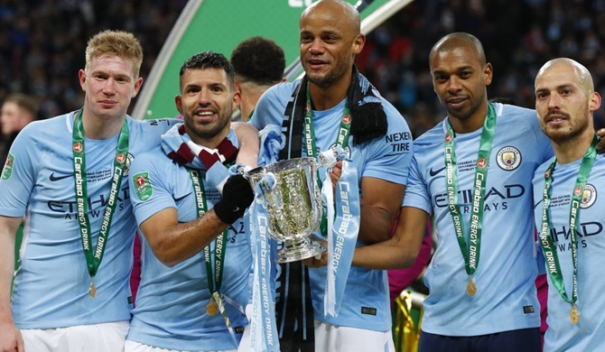 Here's how Man City can become Premier League's best...