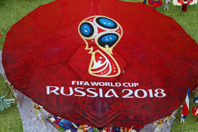 2018 fifa world cup points table rediff sports