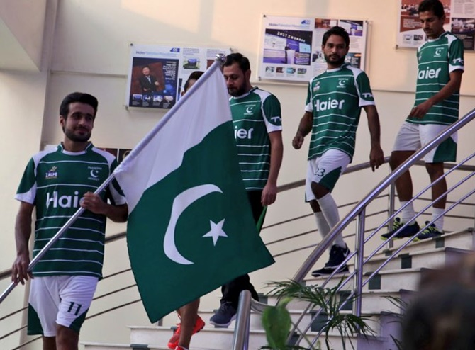 Beware! Pak hockey team better prepared than ever before