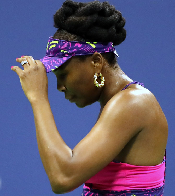 Sports Shorts: Venus settles lawsuit over fatal Florida car