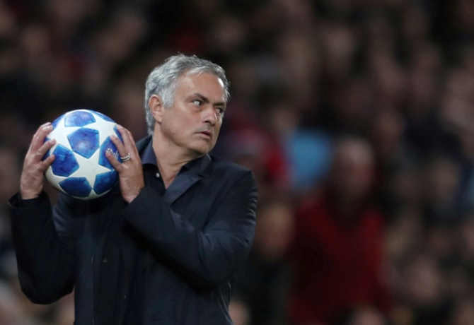 Will Mourinho be the first EPL manager to leave this season?