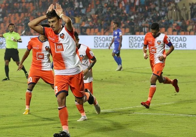 Indian football round-up: FC Goa beat Mumbai City FC