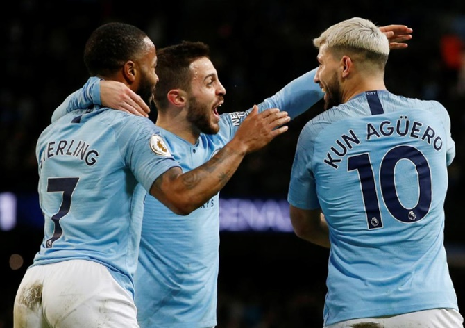 Rediff Sports - Cricket, Indian hockey, Tennis, Football, Chess, Golf - Why next week is critical for Manchester City...