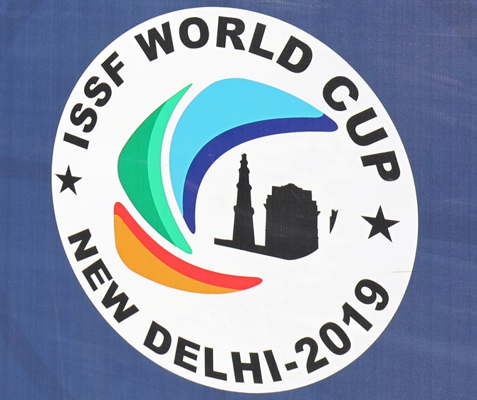 World Cup Shooting: Indians fail to make final of 10m air rifle