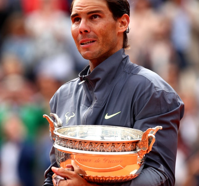 List of French Open men s singles champions