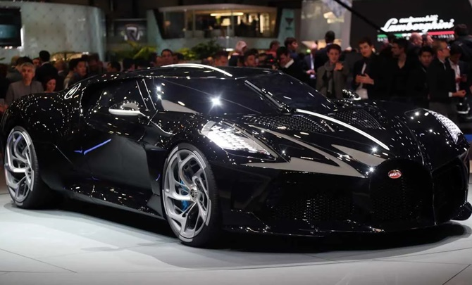 Worlds Most Expensive Car >> Who Owns World S Most Expensive Car Rediff Sports