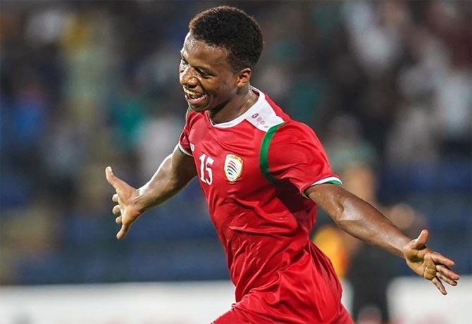 2022 WC Qualifiers: Late Oman comeback sinks India - Rediff