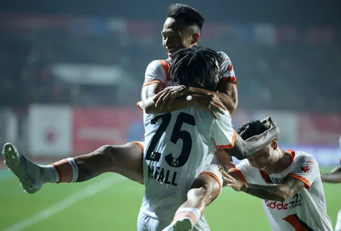 FC Goa dedicate AFC Champions League berth to fans