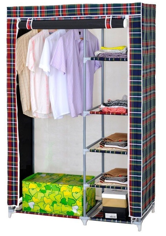 BGM Foldable Wardrobe