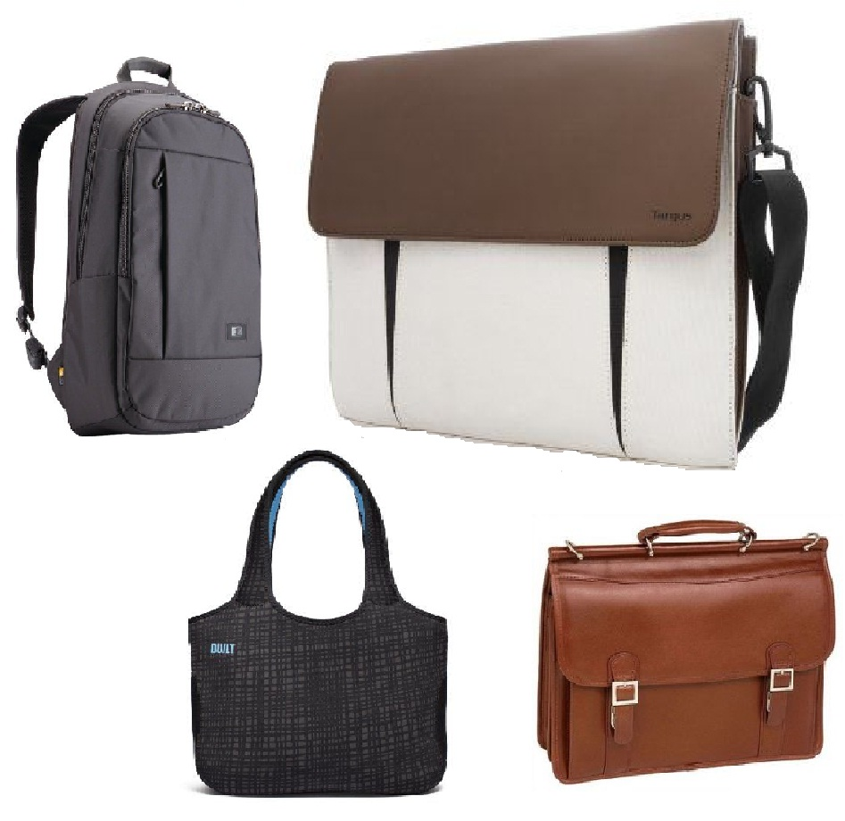 7 Statement Laptop Bags That Will Set You Apart From The Crowd - Best Travel  Accessories  d708e12dc9b1
