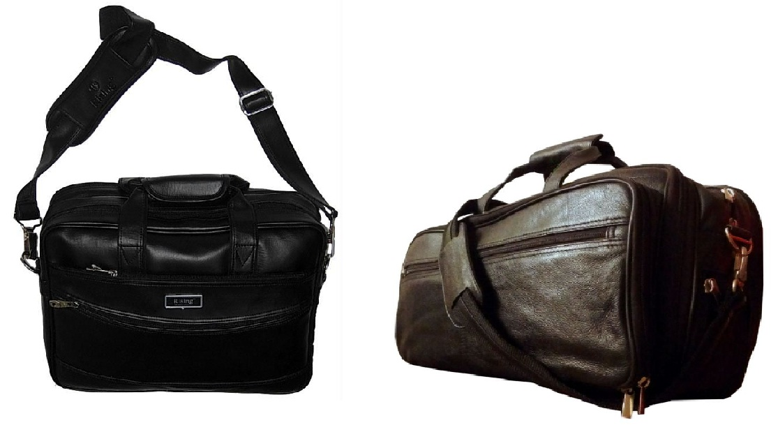 Executive Messenger Laptop Bags