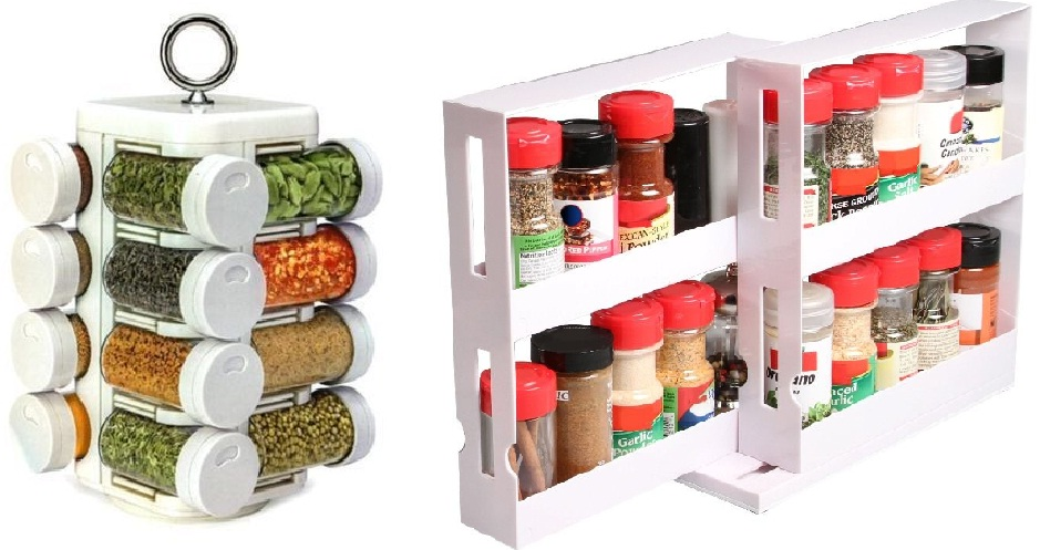 5 Innovative Ways To Organize Your Kitchen Best Travel