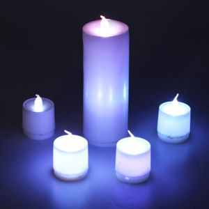 Christmas 2014 -led Candles Set