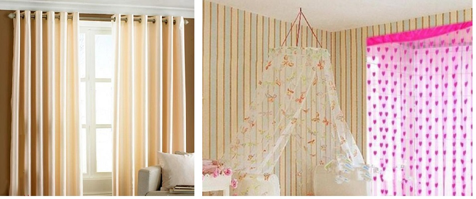 Curtains Ideas » Curtains For Bedroom Indian - Inspiring Pictures ...