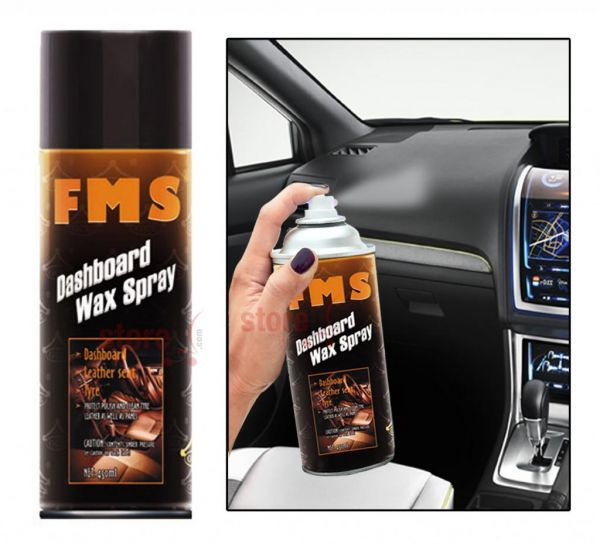 Dashboard Spray