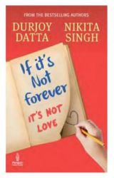 If It's Not Forever Book By Nikita Singh