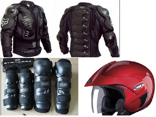 8 Safety And Styling Tips For Every Biker Best Travel