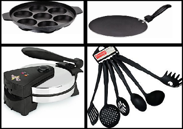 5 Reasons Why You Should Switch To Non-stick Cookware Today