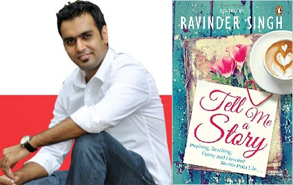 PDF I Too Had A Love Story by Ravinder Singh Book Free Download