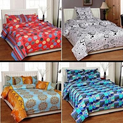 Elegant Bed Sheets