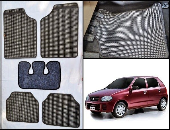 11 most common problems of maruti alto solved best for Maruti 800 decoration