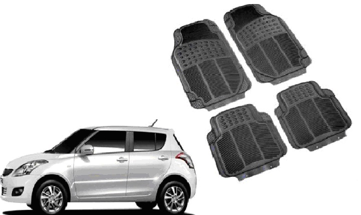 modify your maruti swift with these 7 cool car accessories