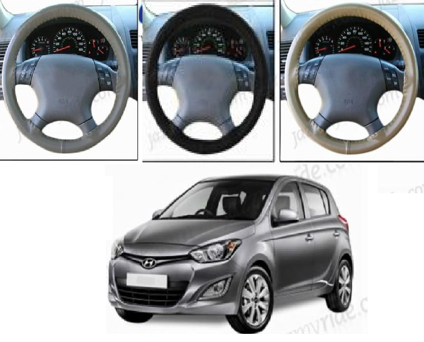 17 Car Accessories That Make Your Hyundai I20 Stylish Safe