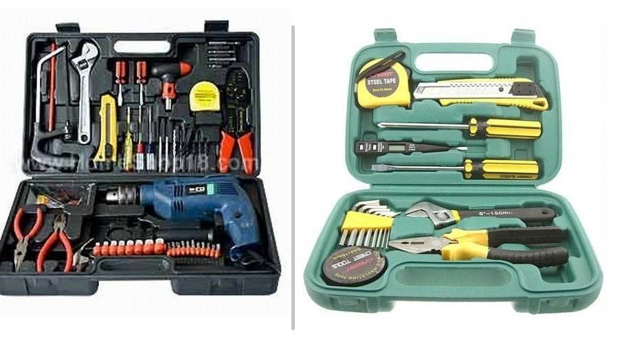 Buy Branded Multipurpose Toolkit Drill Machine