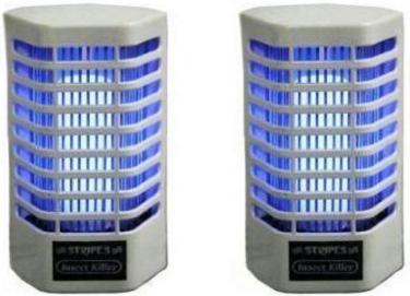 Electric Mosquito Killer Cum Night Lamp (Set of 2) low price