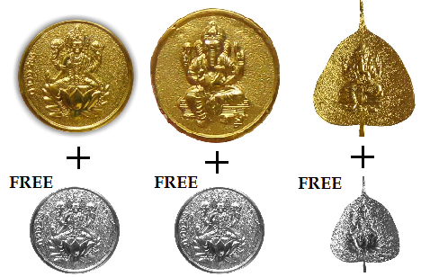 4 Reasons Why You Should Buy Gold Coins This Gudi Padwa