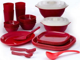 4 Things To Consider While Buying A Dinner Set Best