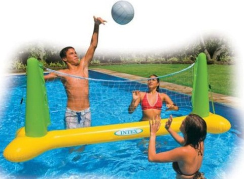Intex Volleyball Toy