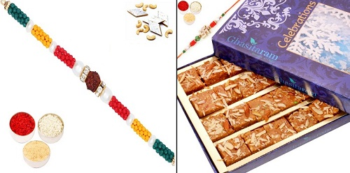 Rakhi gifts to USA