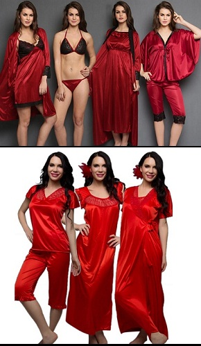 Nightwear Sets
