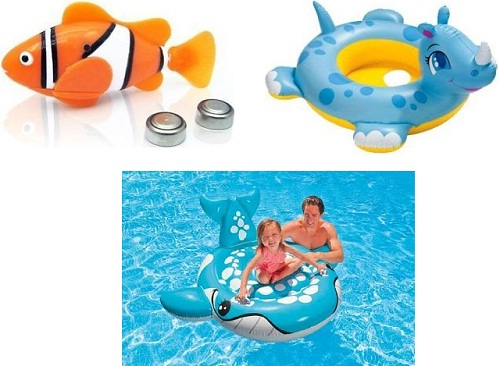 Inflatable Toys For Kids