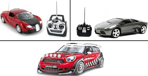 Remote Control Car For Your Child