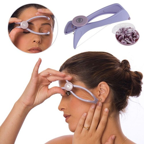 7 beauty essentials to get salon like treatment at home best threading kit solutioingenieria Image collections