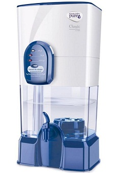 Pureit Water Purifier