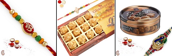 Rakhi Gifts USA