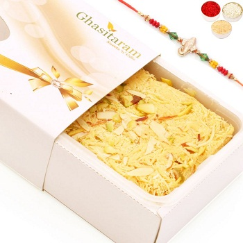 9 Perfect Rakhi Sweet Hampers For The Mithai Lover Best Travel