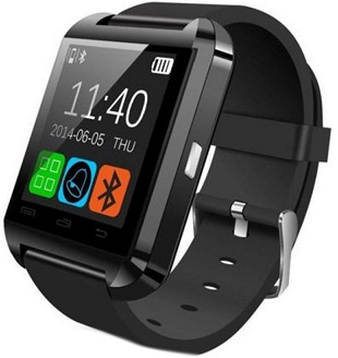 Bluetooth U8 Smart Watch