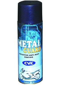 CVC Metal Coating