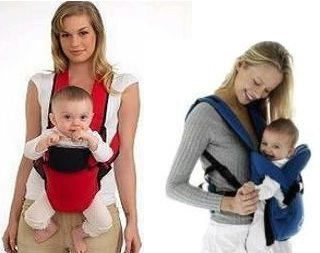 Baby carrier