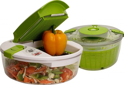 salad chef - Kitchen Items