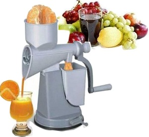 Professional Juicer