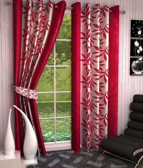 Amazing Curtains For Your Living And Bedroom