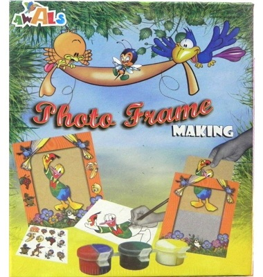 Photo Frame Activity Kit