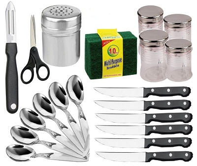 9 smart kitchen accessories that are worth investing in for Smart kitchen accessories