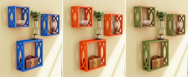 7 Affordable Wall Racks That Will Totally Change the Way Your Home ...